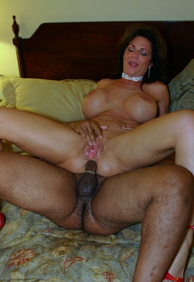 MILF Takes a Young Black Cock - XVIDEOSCOM